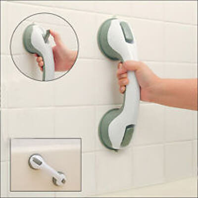 Ручка фиксатор Dual locking suction handle